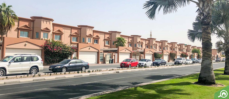 Villa Compounds in Dubai