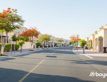أفضل 5 مناطق لشراء الفلل في دبي