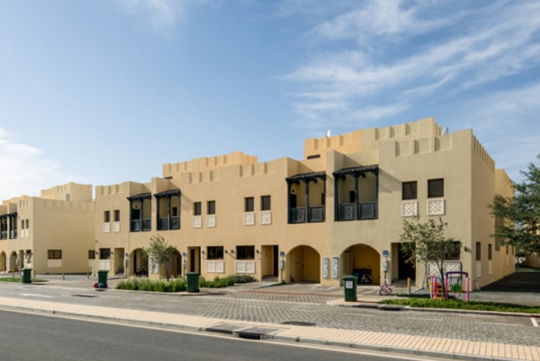 Villas for sale in the UAE