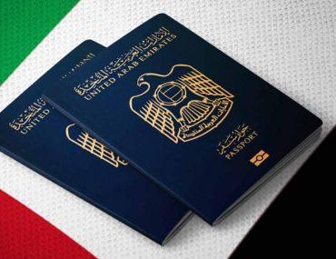 Visa service in UAE