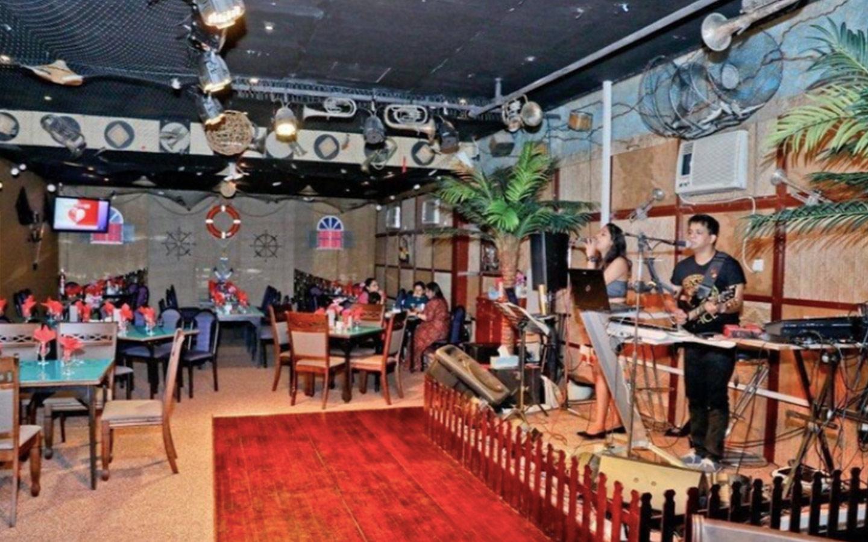 Viva Goa restaurant Dubai