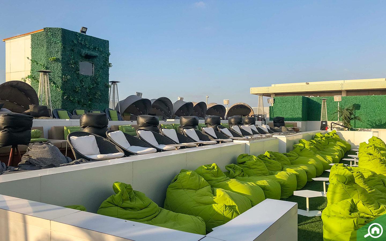 استمتعوا بمشاهدة فيلم بالهواء الطلق مع فوكس سينما غاليريا مول دبي التي تضم بعض من أفضل التقنيات المرئية ونظام الصوت