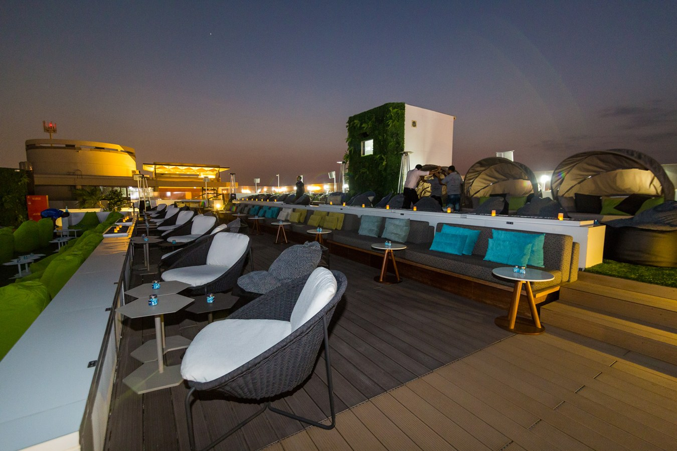 Bayut.com Recommends Vox Outdoor Cinema at Galleria