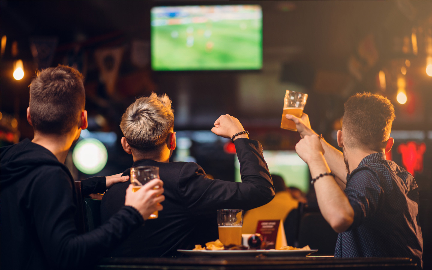 World cup offers in the restaurants and pubs in Dubai
