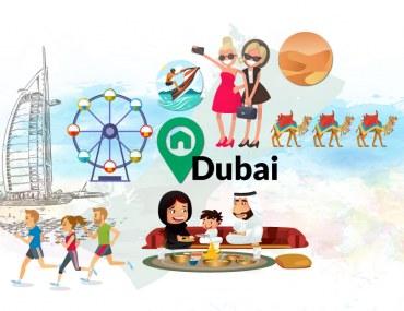 عروض دبي هذا الأسبوع (22-28 نوفمبر 2018)