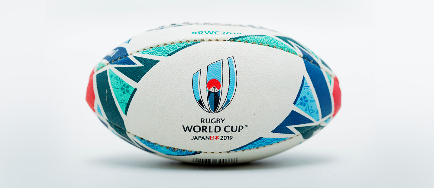 Watch The 2019 Rugby World Cup In Dubai