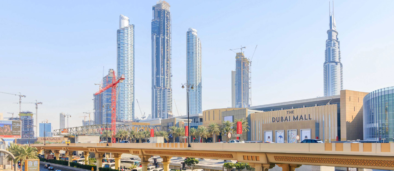 Kota Terbaik Dunia Yang Jadi Surga belanja