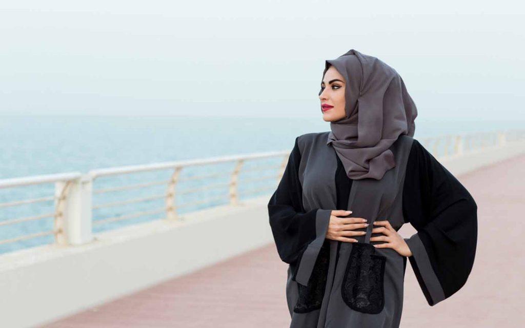 أبرز محلات عبايات في دبي لوزان موزان عفه عبايا مول ماي بيوت