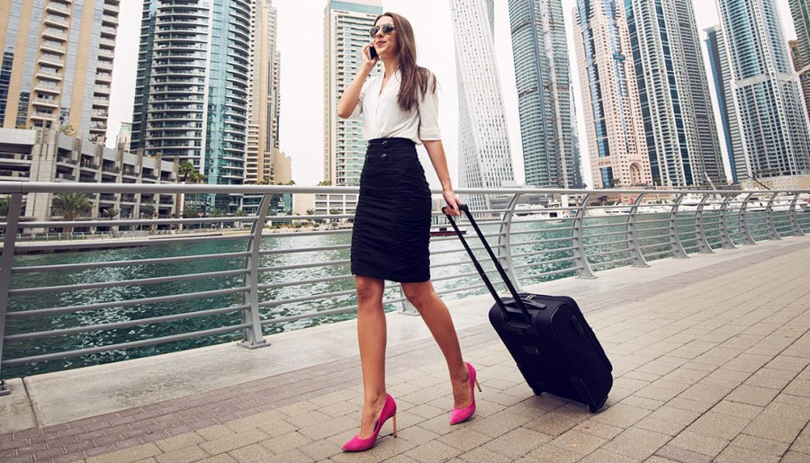 6 Reasons Why The UAE Is An Awesome Place For Expat Women