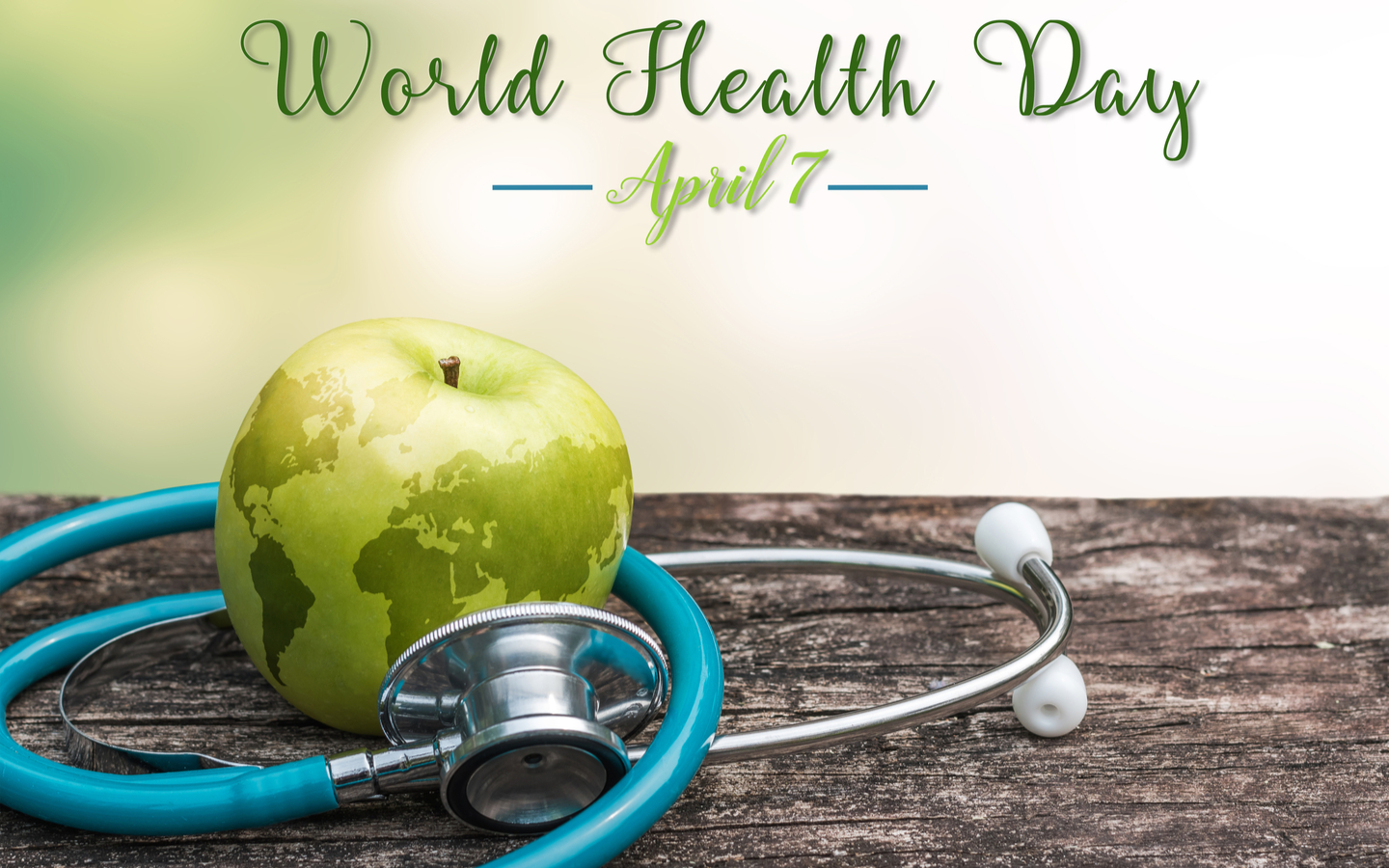 World Health Day gets celebrated on 7th April every year