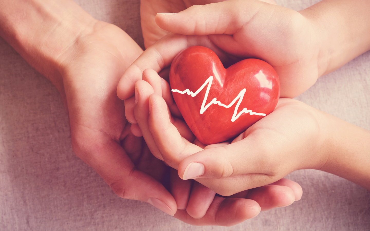 Cardiovascular diseases are also a growing global health concern