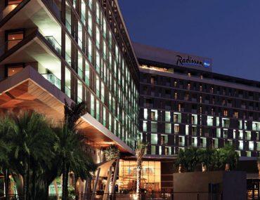 مجموعة فنادق جزيرة ياس