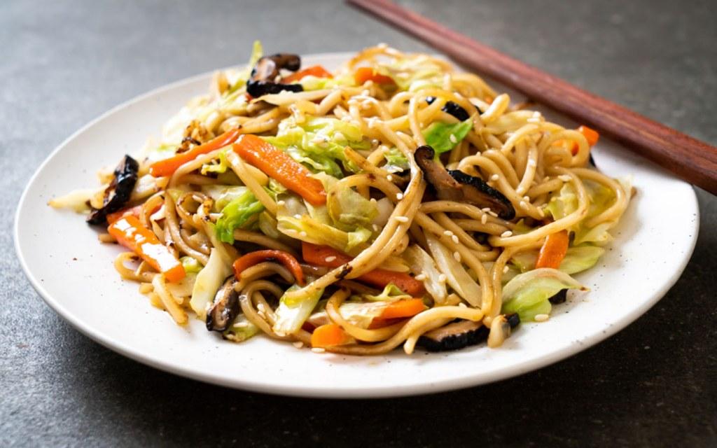 طعام صيني