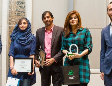 أبوظبي وكالة شلتر هومز للوساطة العقارية تفوز بجائزة الوكالة المثالية لشهر أبريل 2019
