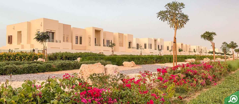 cheap villa communities in Dubai