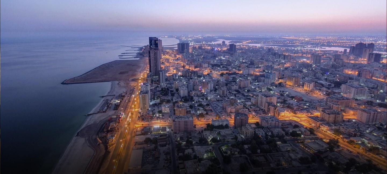 افضل المناطق السكنية في عجمان