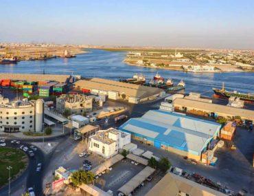دائرة ميناء وجمارك عجمان