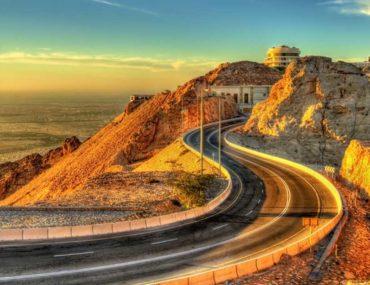 Al Ain Trip