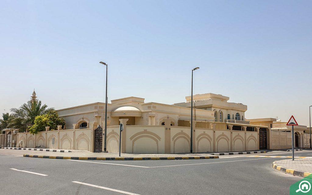 Villa in Al Azra Sharjah