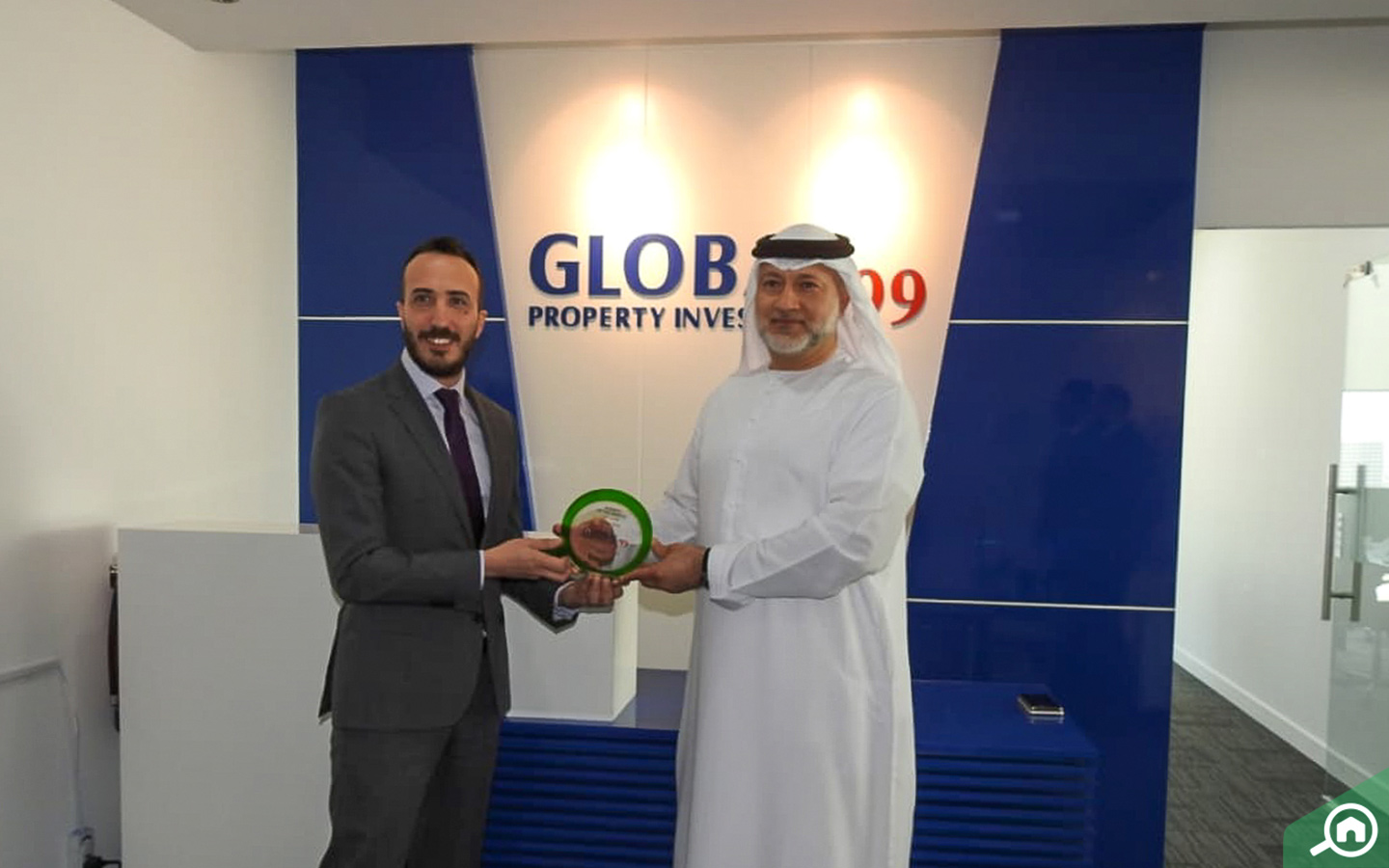 Dr. Yaser Salman- CEO at Global 99 Property Investment