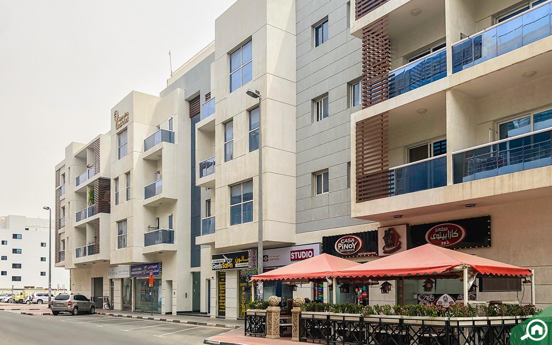apartments in Al Karama