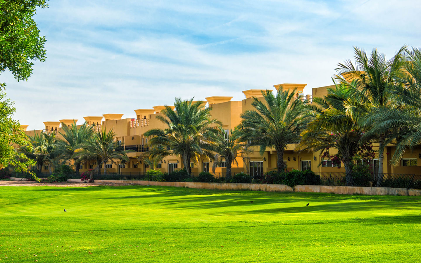 apartments in RAK