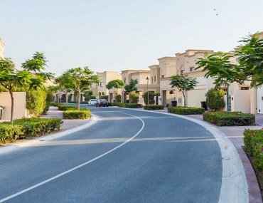 Pros and Cons of living in Arabian Ranches