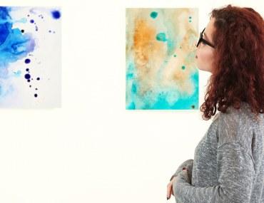 أهم 10 معارض فنية في دبي