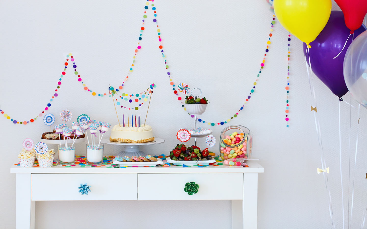 How To Host A Baby Shower At Home The Ultimate Checklist