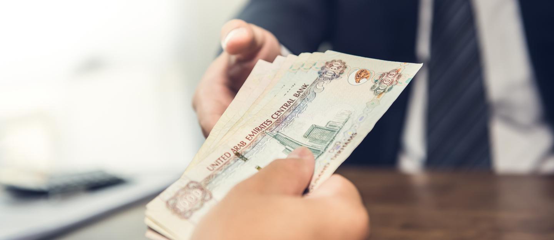 اموال اماراتية