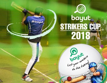 Bayut Strikers Cup 2018