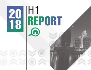 Dubai H1 market report