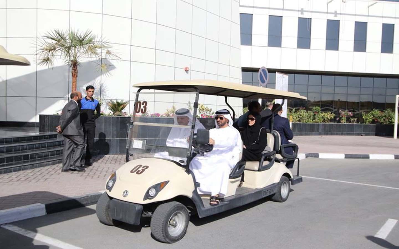 Top Driving Schools In Dubai Emirates Institute Galadari