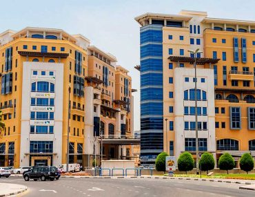 Flats for rent in Deira