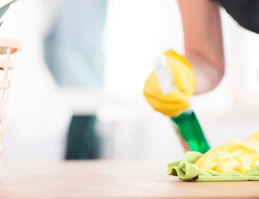 best apps with cleaning services in Dubai