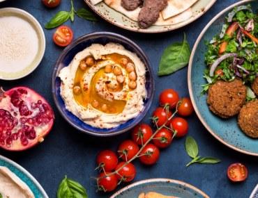 best Lebanese restaurants in Dubai