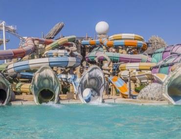 best Yas Waterworld rides