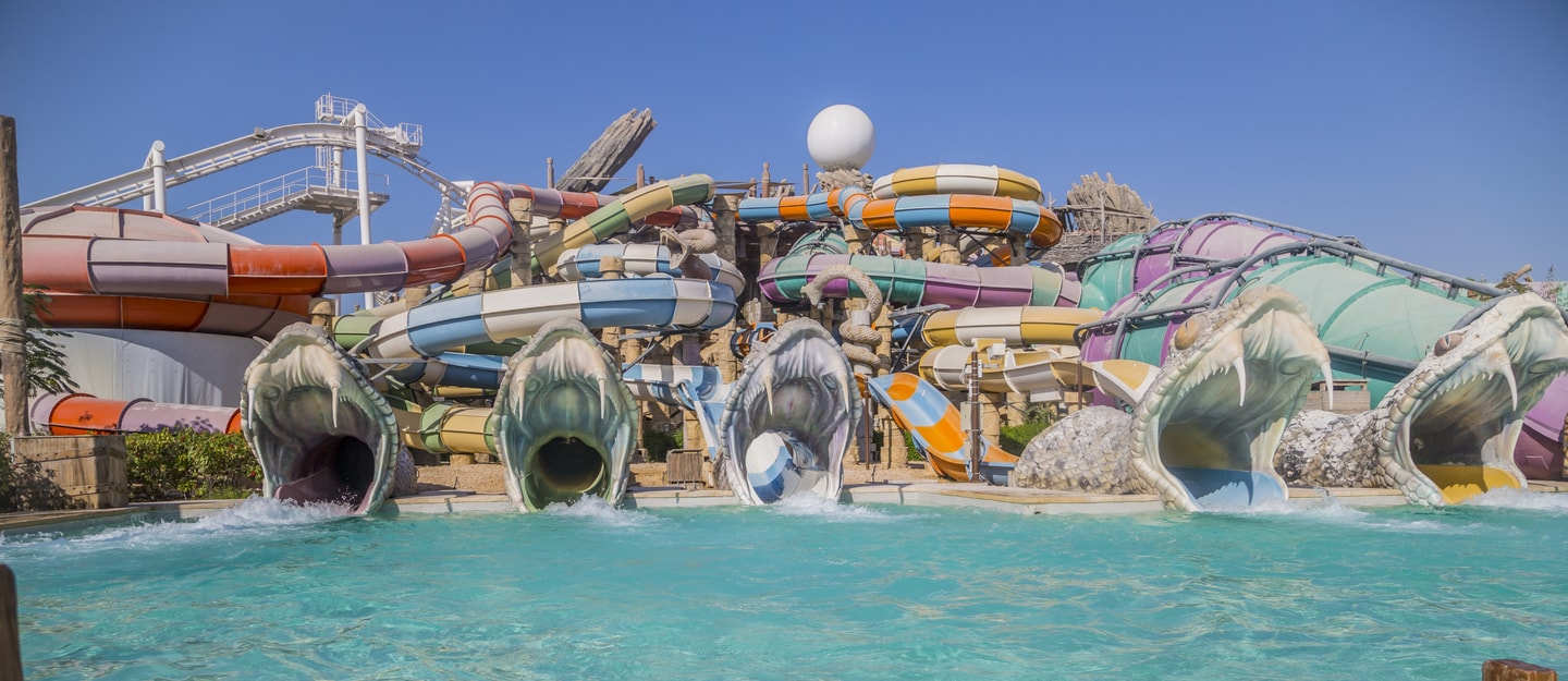 17 Best Yas Waterworld Rides that You Should Try - MyBayut