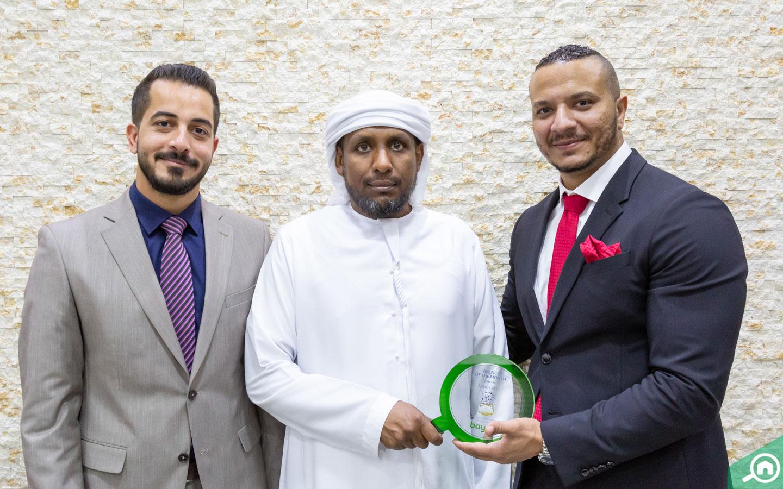 سامي عثمان أحمد، الرئيس التنفيذي لوكالة سما الخليج