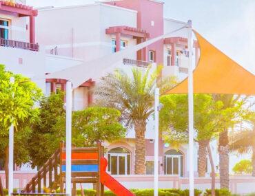 افضل مناطق بيع شقق غرفتين وصالة في ابوظبي