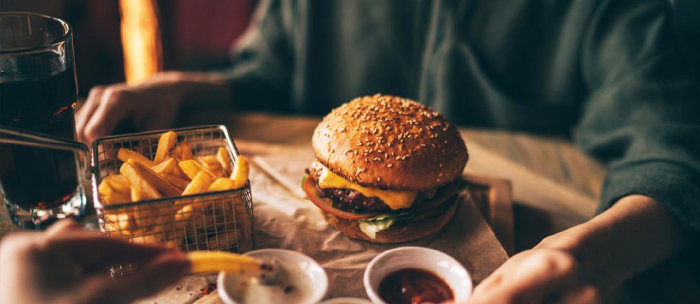 Top 10 burger restaurants in Sharjah