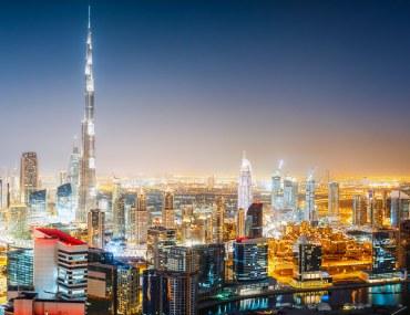 مؤشر أسعار الإيجارات في الخليج التجاري