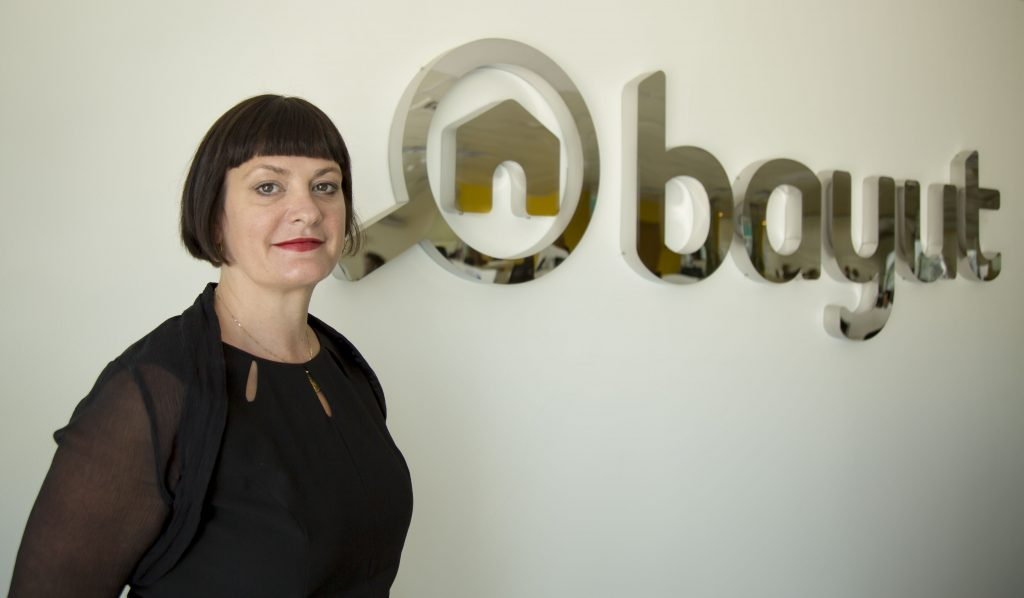 Senior Manager Customer Experience Caroline Tinkle Hosts Bayut Academy Sessions for Improvement of Customer Service in UAE Real Estate