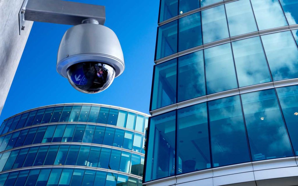 شركات تركيب كاميرات المراقبة في ابوظبي - إميرتيك - سمارت كونكشن   ماي بيوت