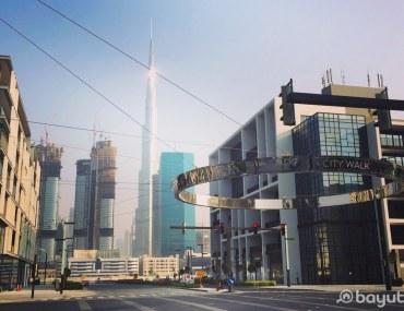 Bayut.com Recommends City Walk Dubai