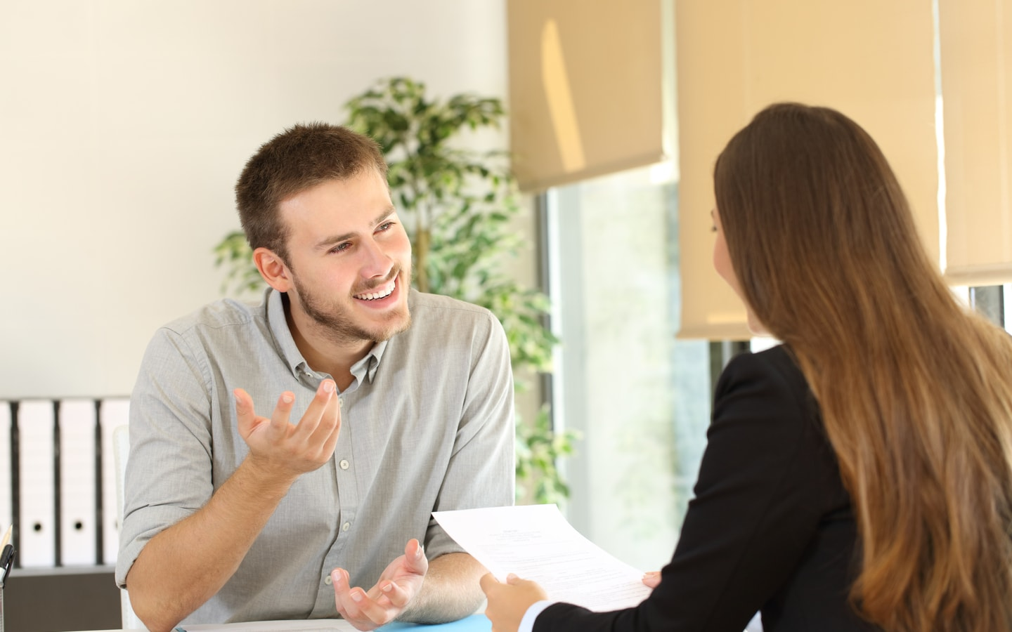communication skills for real estate agents