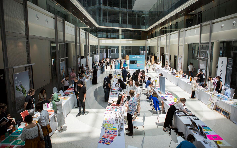 The Creative Market at ING Creatives