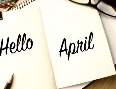 dubai events in April