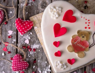 Gifts for Valentine's Day in Dubai