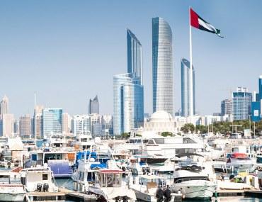 للعائلة والترفيه: ما هو القادم إلى أبوظبي